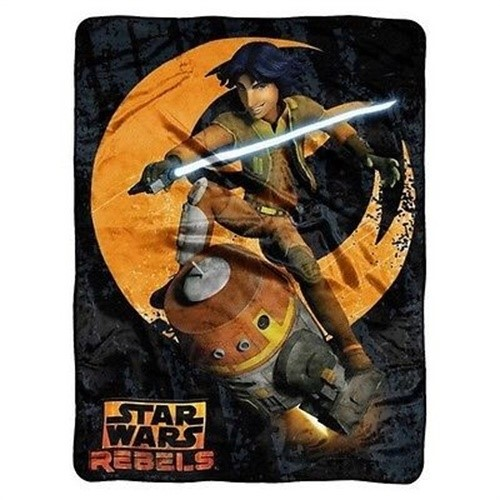 Star Wars Rebel Throw