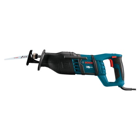 Bosch 12-Amp Reciprocating Saw Kit, Corded, 120-Volt, RS325