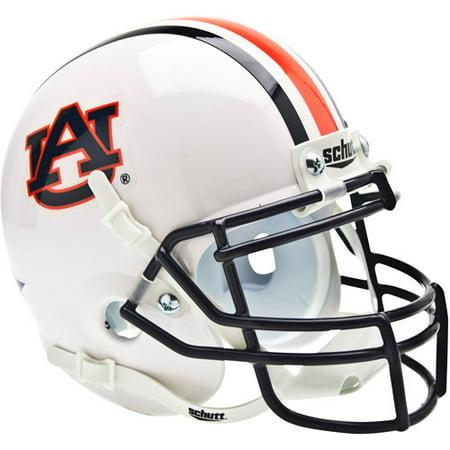 Shutt Sports NCAA Mini Helmet, Auburn Tigers