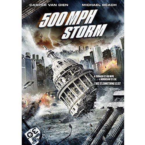 500 MPH Storm (Widescreen)