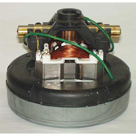 Ametek Lamb 119400-00 Thru-Flow Vacuum Motor, 1 Stge