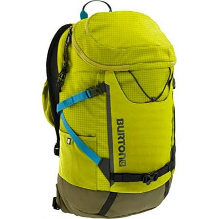 eca952e4d Burton Day Hiker Supreme Backpack, 32 L, Toxin Bonded Ripstop