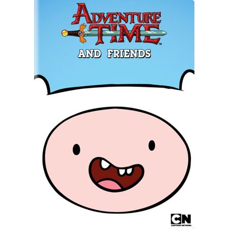 Cartoon Network  Adventure Time And Friends