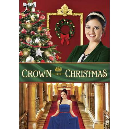 Crown for Christmas (Vudu Digital Video on Demand) - Christmas Crowns