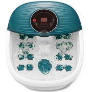Best Foot Rollers - Foot Spa Bath Massager with Heat and Button Review
