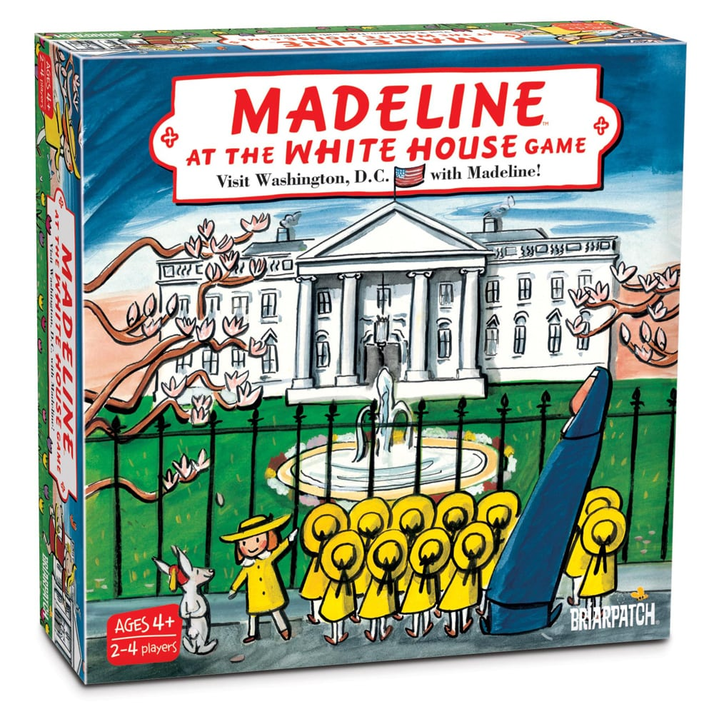 Briar Patch Madeline at the White House Game by Overstock