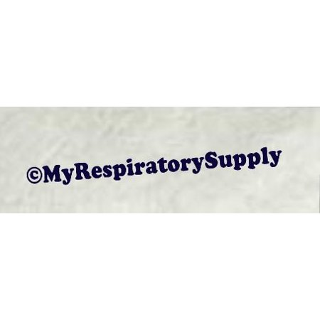 Respironics Ultrafine CPAP filter for M Series and PR System One. OEM Part number 1029331 without tab (Bipap Systems)