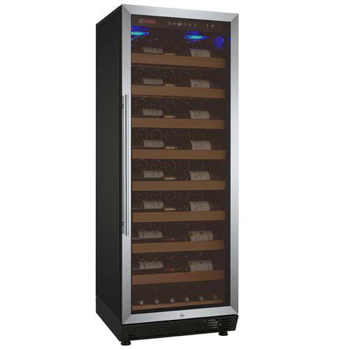 Allavino 115 Bottle Vite Series Single Zone Freestanding Wine Cellar