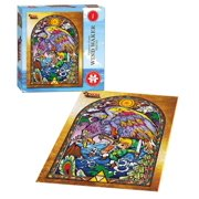 The Legend of Zelda Wind Walker 550 Piece Puzzle