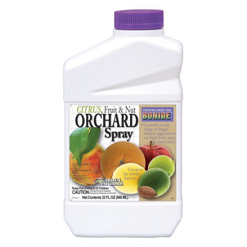 Bonide Citrus Fruit & Nut Orchard Spray Refill