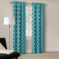 Product Image Mainstays Calix Fashion Window Curtain Panel Set Of 2