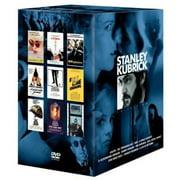 Stanley Kubrick Collection (2001: A Space Odyssey   Dr. Strangelove   A Clockwork Orange   The Shining   Lolita   Barry by TIME WARNER