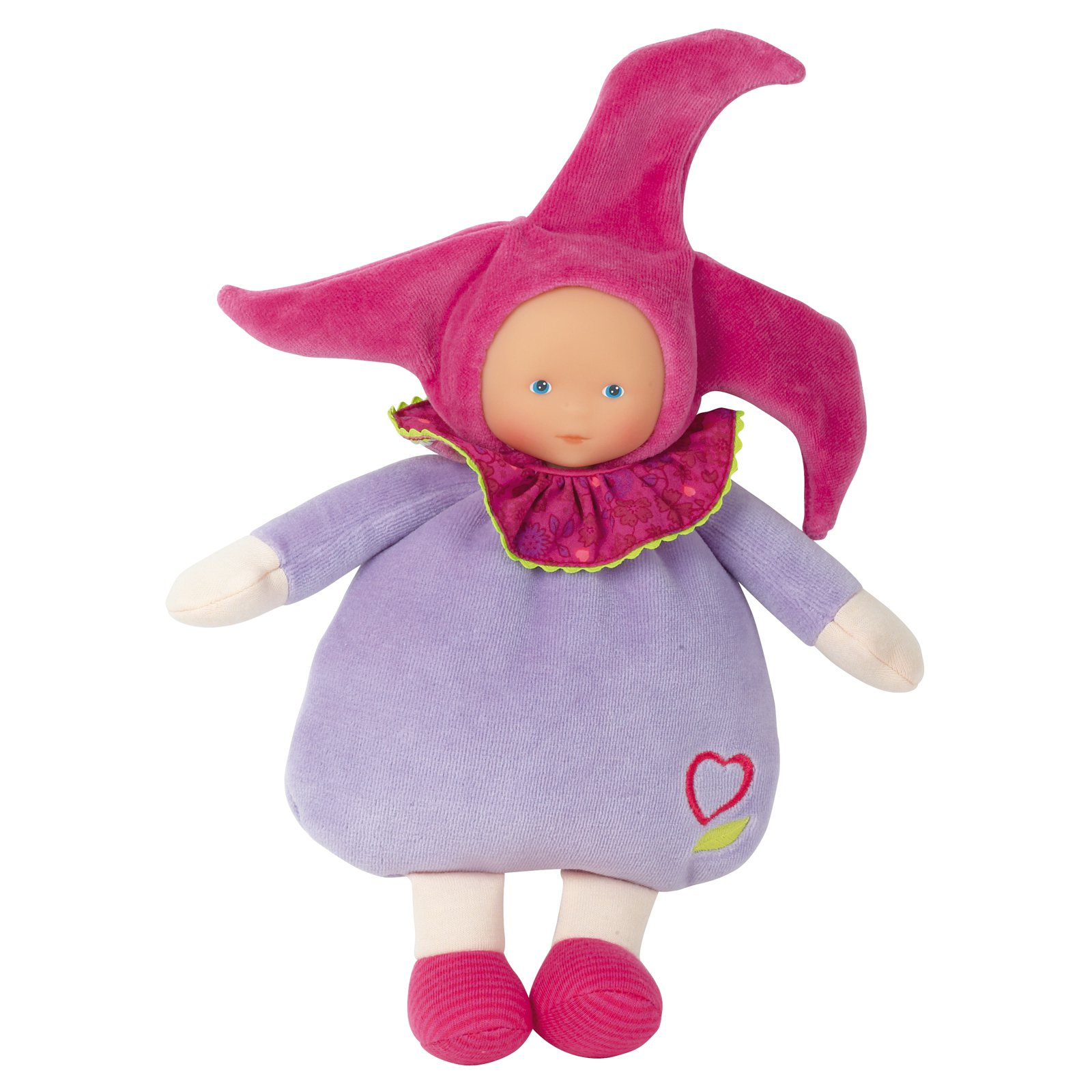 Corolle Barbicorolle Elf Grenadines Heart 9.5 in. Doll