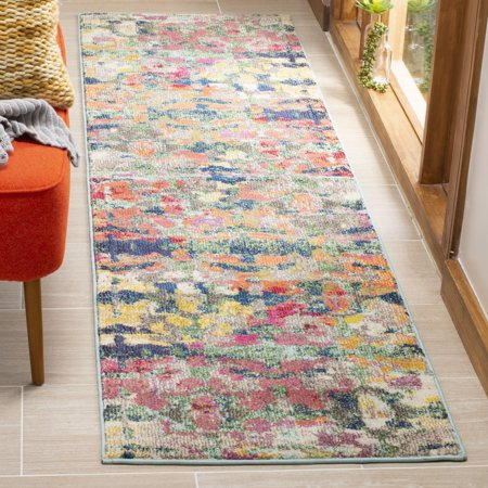 Safavieh Monaco Montana Abstract Colorful Area Rug Or
