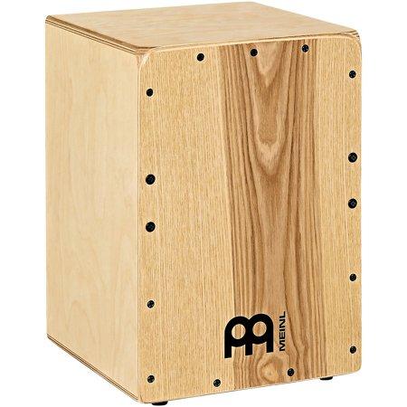 meinl jam cajon with heart ash frontplate. Black Bedroom Furniture Sets. Home Design Ideas