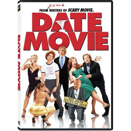 Date Movie (Full Frame, Widescreen)