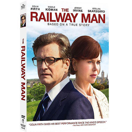 The Railway Man (Widescreen)