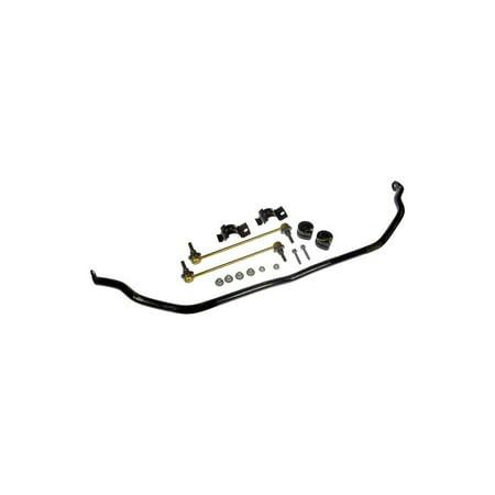 Dorman 927-300 Sway Bar Kit, Powdercoated Black
