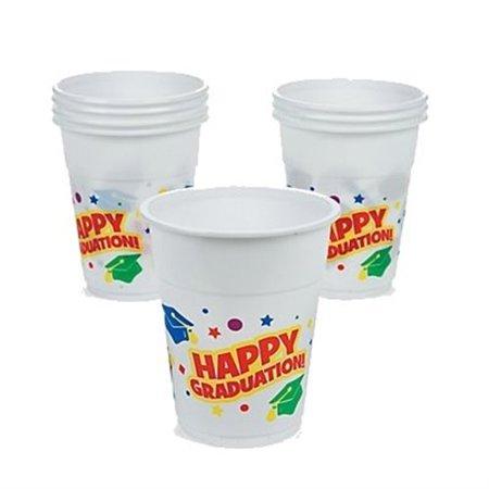 Elementary School Graduation (Elementary School Graduation Disposable Cups-)
