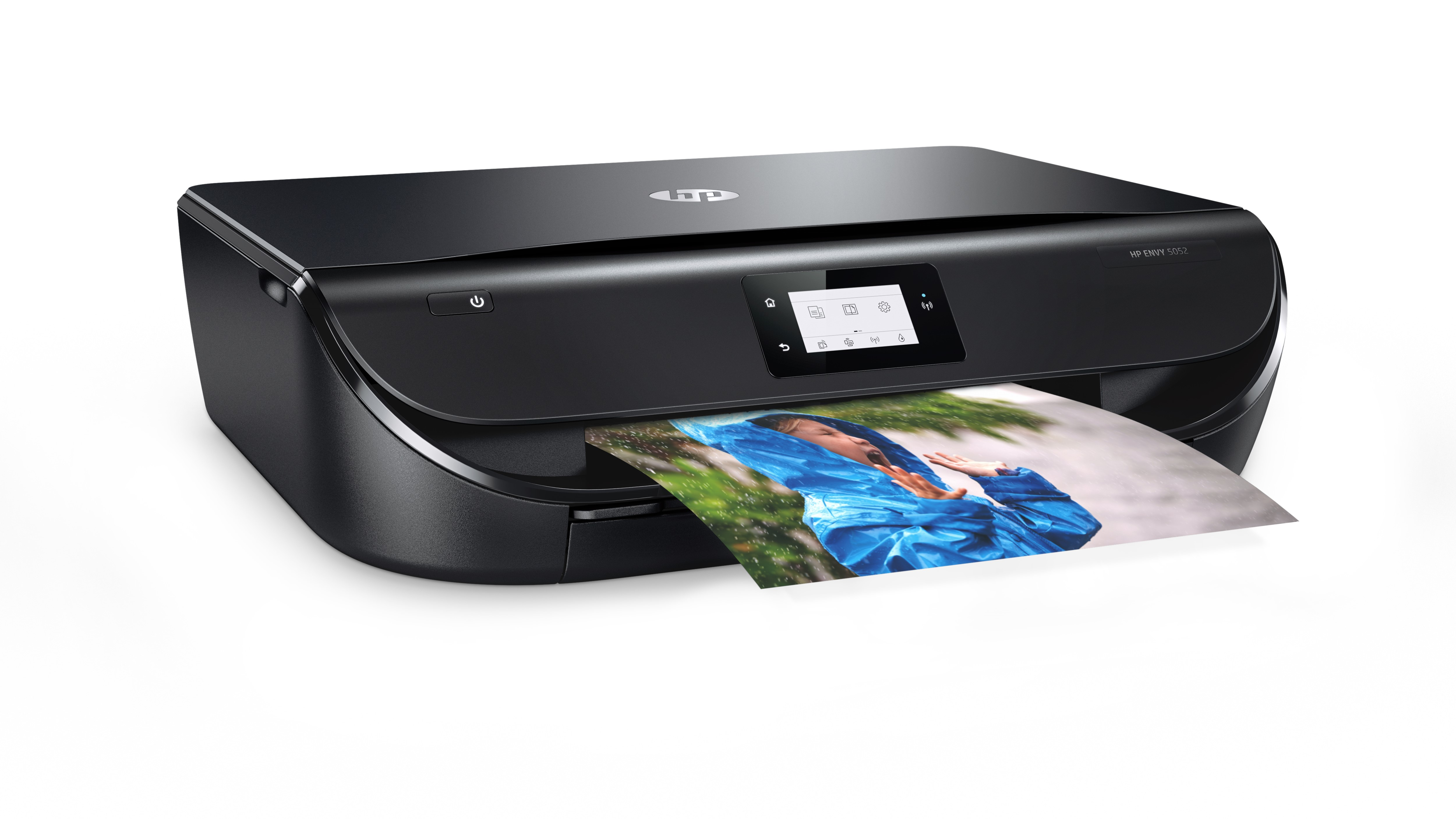 Click here to buy HP ENVY 5052 Wireless All-in-One Printer (M2U92A) by HP.