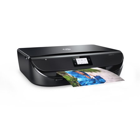 HP ENVY 5052 Wireless All-in-One Printer (M2U92A) (Best Compact Fax Machine)