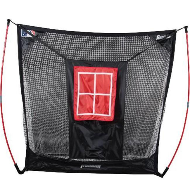 Franklin Sports 24826 Sports MLB 7 x 7 ft. Flexpro Multi-Sport Training Net System by Franklin Sports Inc