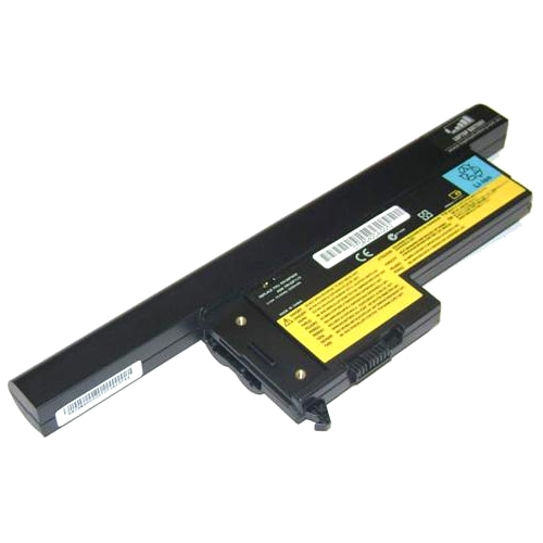eReplacement 5200mAh Replacement Laptop Battery for IBM ThinkPad X61
