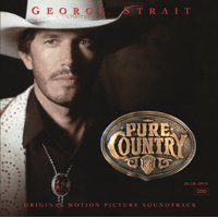 George Strait - Pure Country - Vinyl