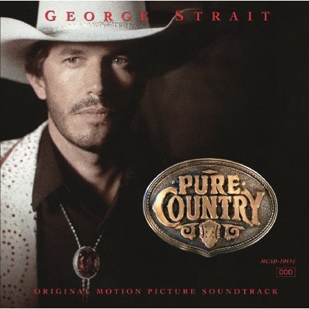 Pure Country (Vinyl)