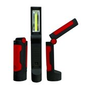 Voltec 08-00623 2-watt Chip-On Board Folding LED Work Light