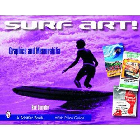 Surf Art: Graphics and Memorabilia