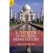 A Textbook of Medieval Indian History (Paperback)