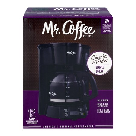 black decker mr cappuccino milk frother instructions