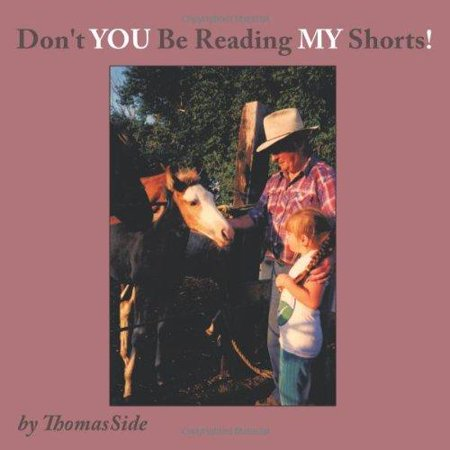 Don't You Be Reading My Shorts! - image 1 of 1