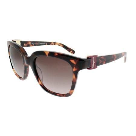 Salvatore Ferragamo  SF 782S 214 52mm Womens  Square (Prescription Sunglasses San Francisco)
