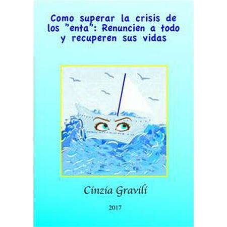 Como superar la crisis de los