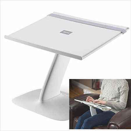 Portable Laptop Stand For Desk And Car A Creative Space Saving