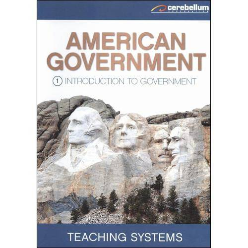 Teaching Systems: American Government Module - Intro To Gov