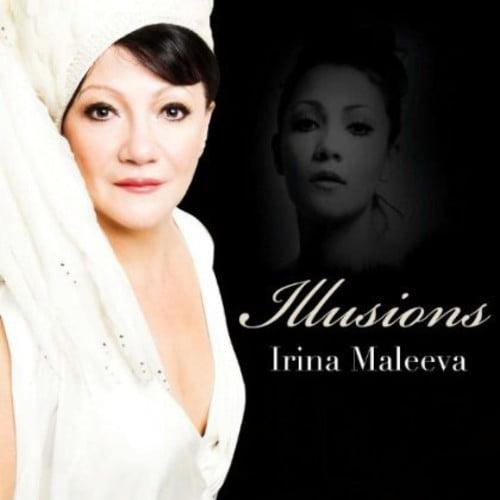 Irina Maleeva - Illusions [CD]