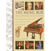 The Music Box: Musical Instruments and the Great Composers (Other)
