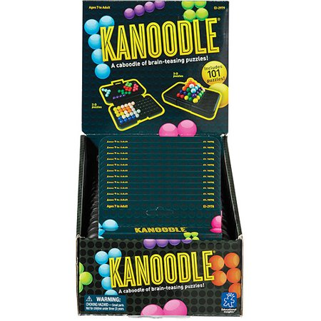 Educational Insights Kanoodle Party Pack