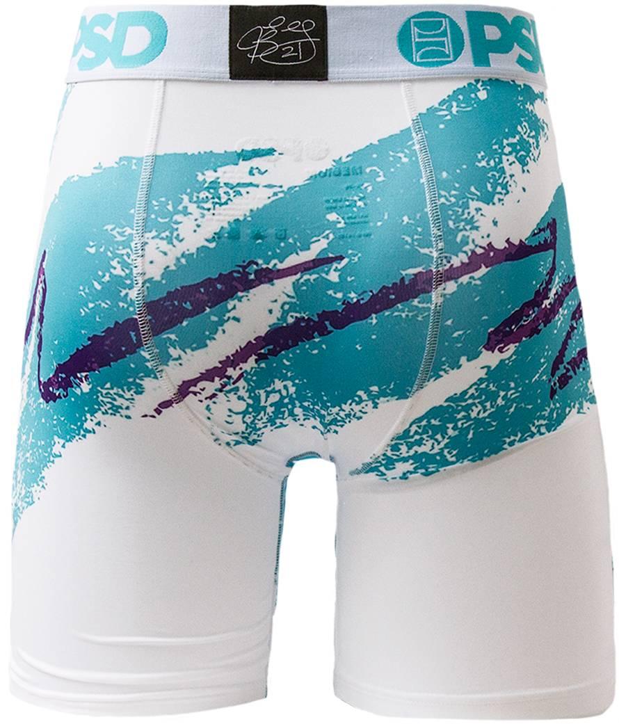 Jimmy Butler Boxer Brief Underwear PSD Underwear Mens 90s Cup