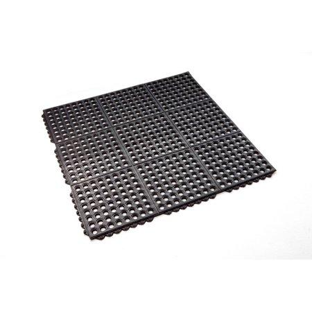 (Supermats Inc Anti fatigue Grease Resistant Floor Utility Mat)