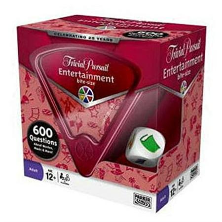 Trivial Pursuit Entertainment singles - image 1 de 1