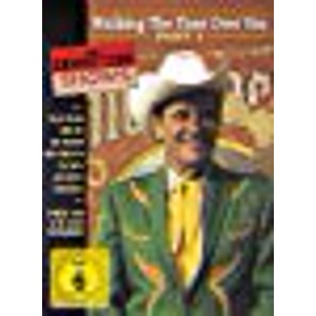 The Ernest Tubb Shows - Walking The Floor Over You Part 1 Over Floor Raceway