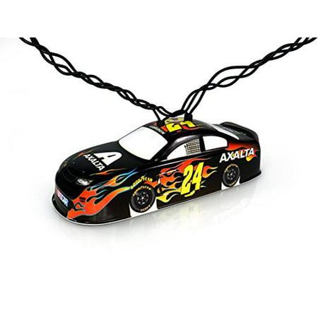 NASCAR Jeff Gordon #24 Party Lights