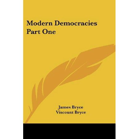 Modern Democracies - image 1 of 1