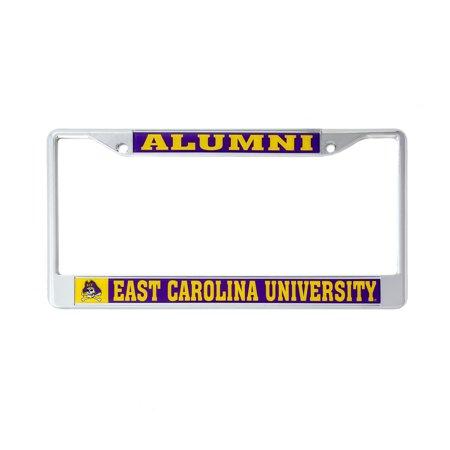 Desert Cactus East Carolina University Alumni Metal ...