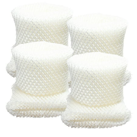8-Pack Replacement Honeywell HCM1000 Humidifier Filter - Compatible Honeywell HAC-504, HAC-504AW Air Filter - image 4 de 4