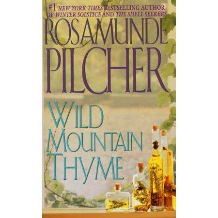 - Wild Mountain Thyme - eBook